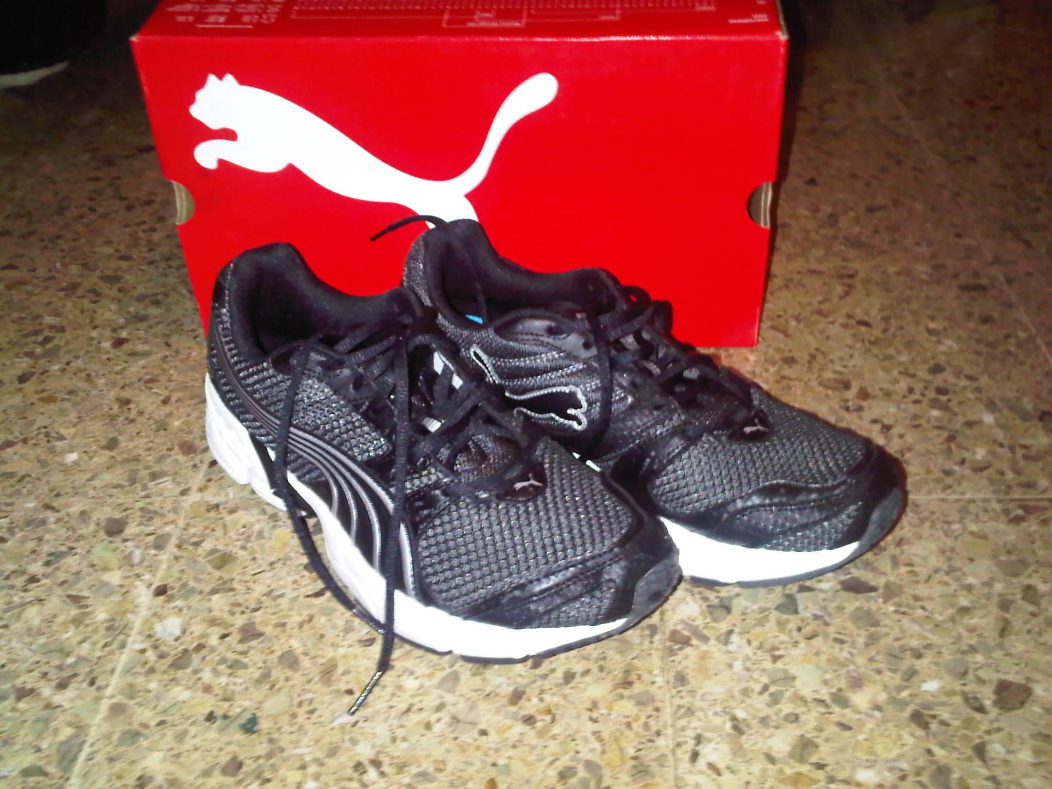 puma eco ortholite shoes - sochim.com